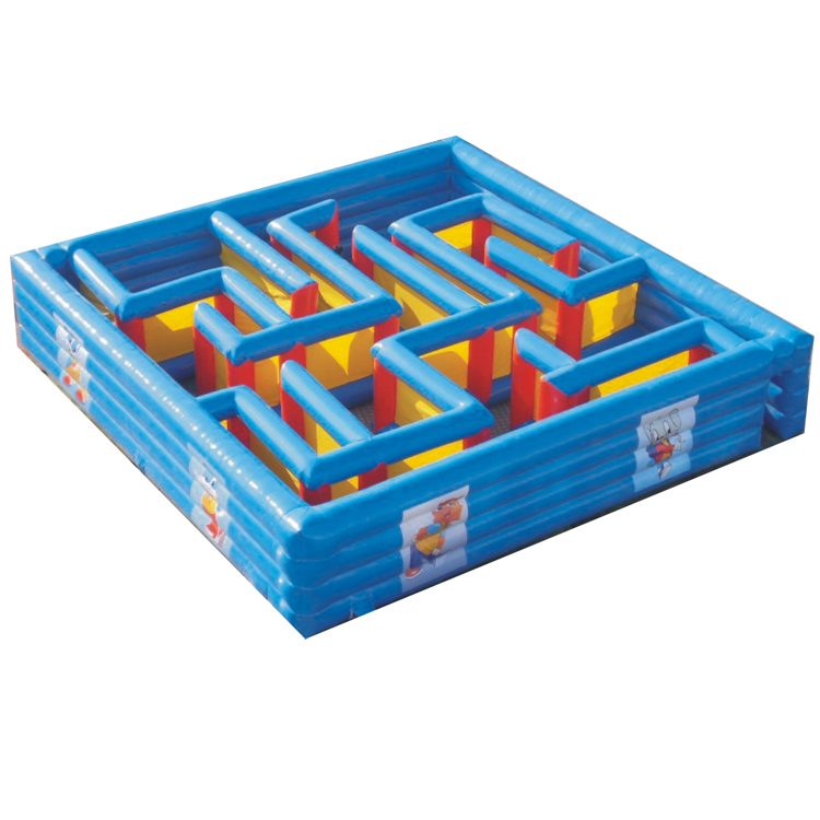 Inflatable Mazes MA-10004